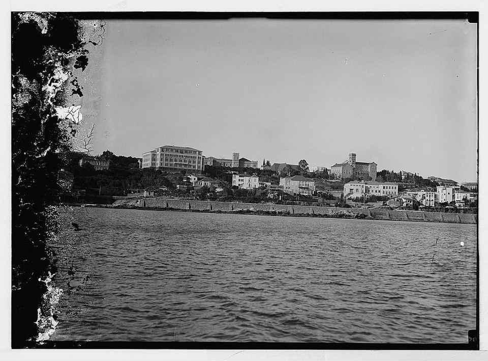AUB 1930