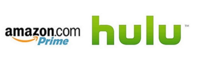 Amazon Prime - Hulu
