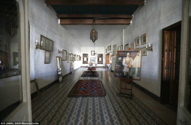 The Legendary Palmyra Hotel In Baalbeck: Open Since 1874