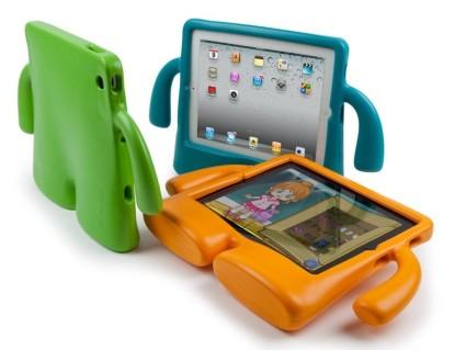 iPad - iGuy Freestanding Case