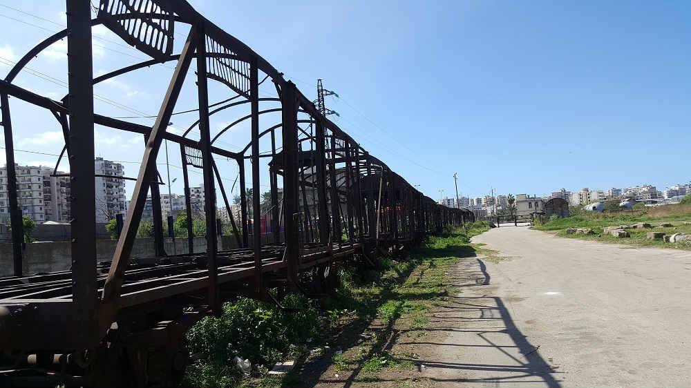 tripoli railway1