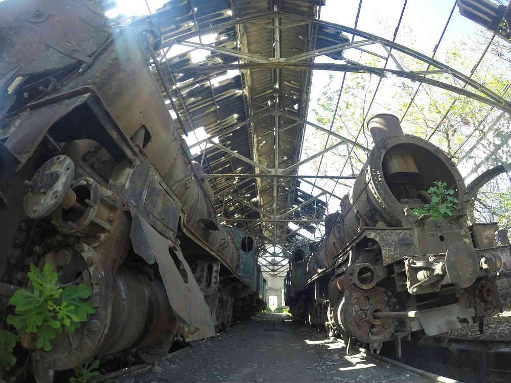 tripoli railway13