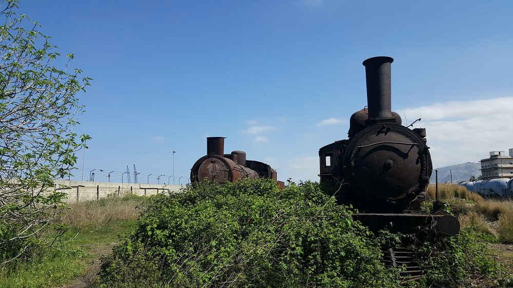tripoli railway9