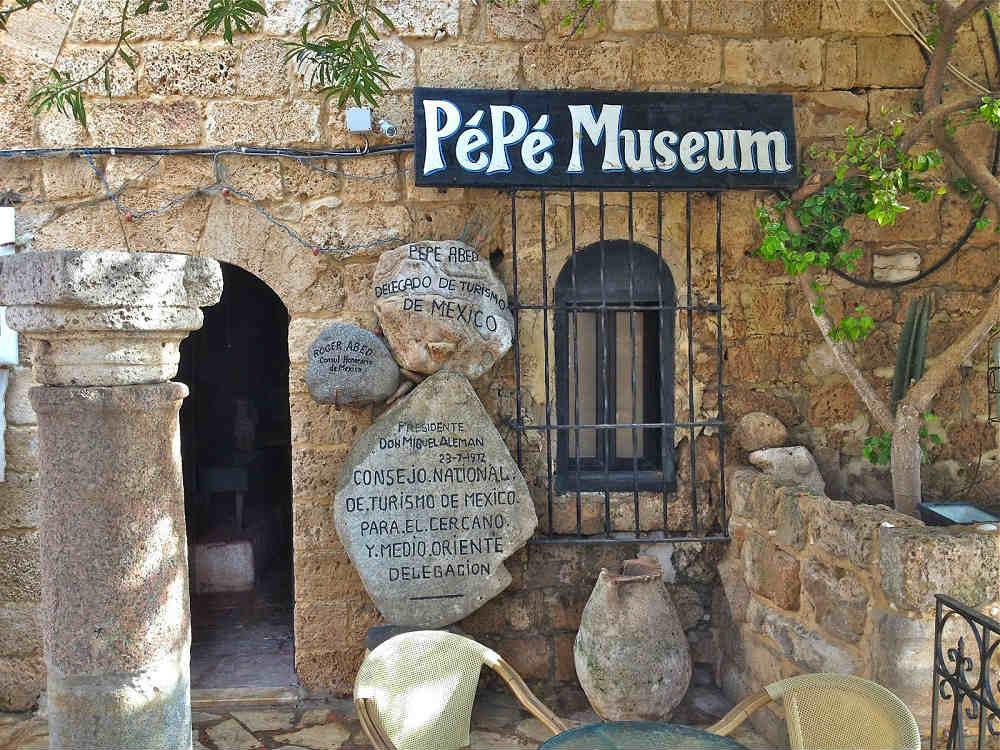 pepe museum
