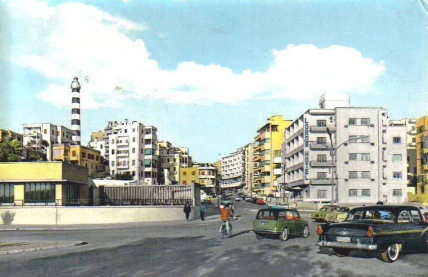 5 Manara, 1960
