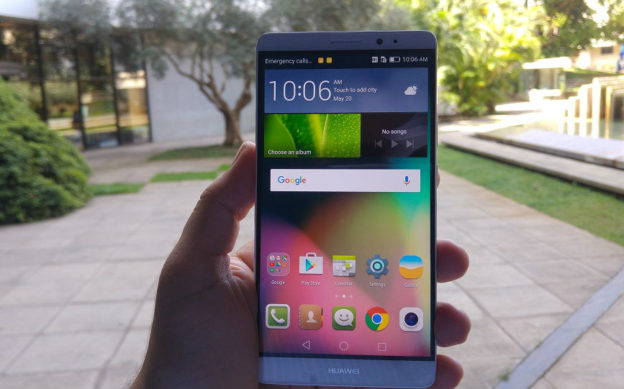 Huawei Mate 8 Review: My First Experience with a Huawei Phone