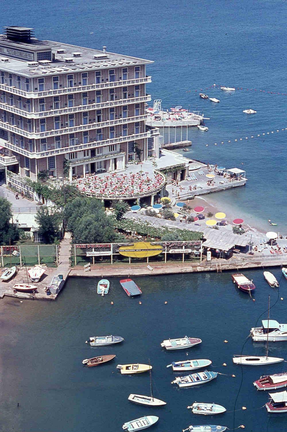 Beirut1965X
