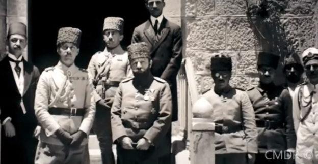 An Enlightening Report On The Great Famine of Mount Lebanon (1915–1918)