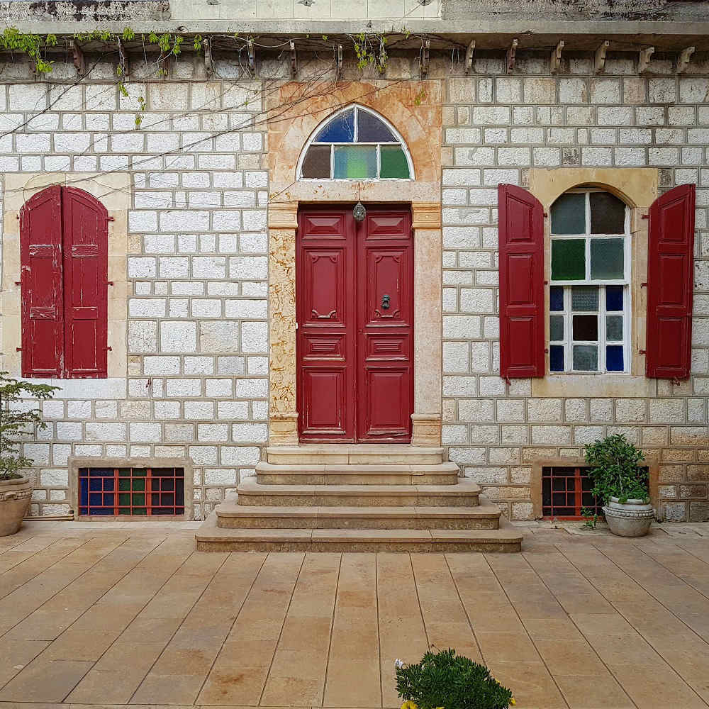 La Martine Palace - JadG