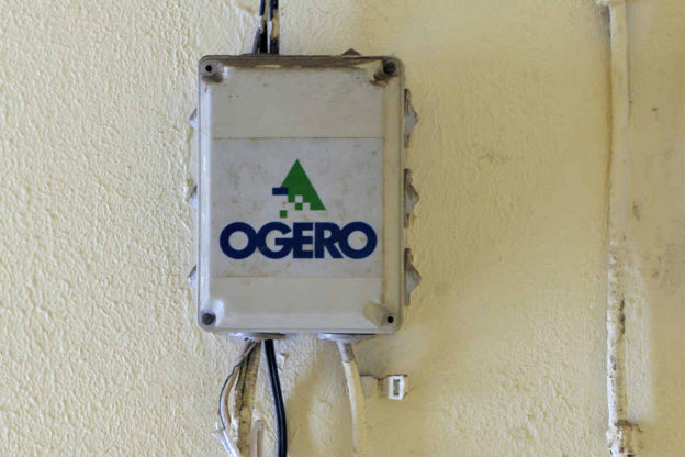 Ogero Contract Ends on Jan 2021