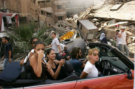 spencer-platt-israel-lebanon-war