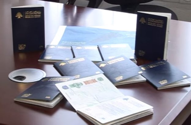 Passport Index 2017: Lebanese Passport Still Among the Three Worst Arab Passports