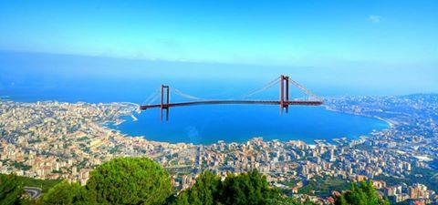 Will a Jounieh-Tabarja Bridge Solve Lebanon's Worsening Traffic Problem?
