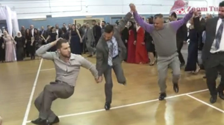 Zoom Tube: Your Daily Dose of Dabke