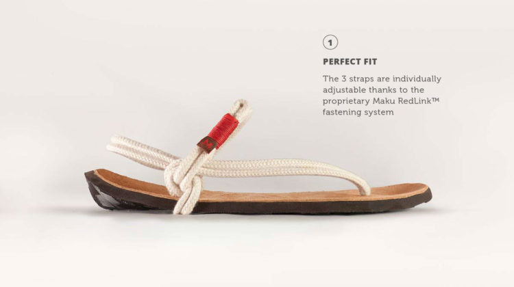 What's So Special About These Maku Sandals?