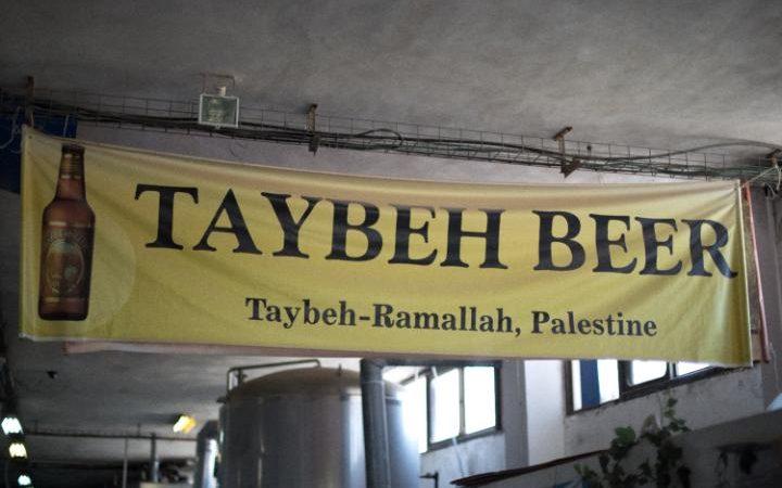 taybeh