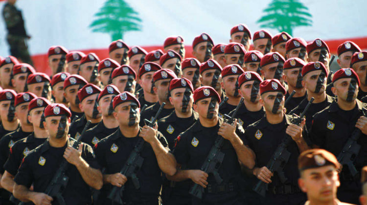 Berri Deducts 5,000,000 LL from Lebanese MPs' Salaries to Help Army
