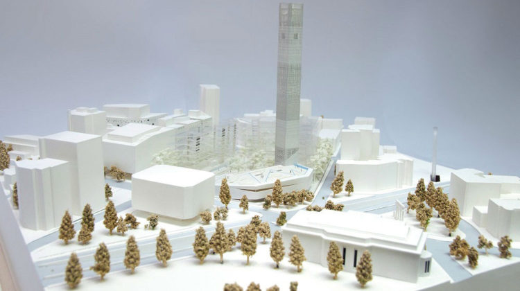 BeMA: Beirut Museum of Art To Open by 2020