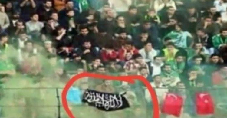 Football in #Lebanon is Doomed