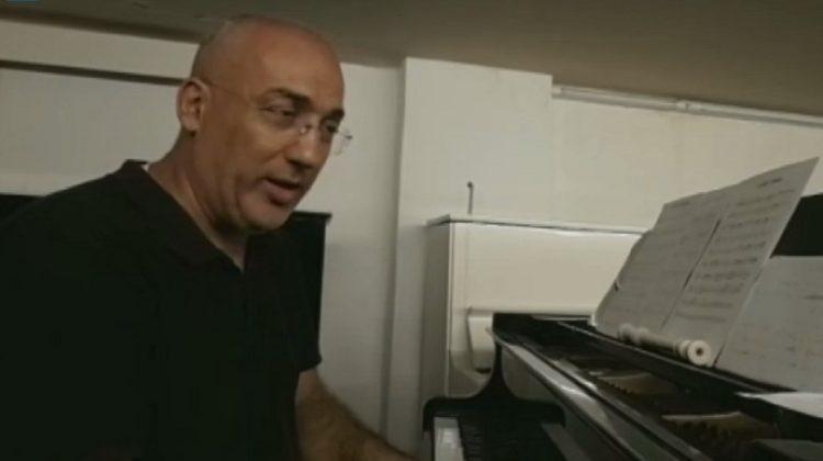Jbeil's Mystery Piano Man's Identity Revealed