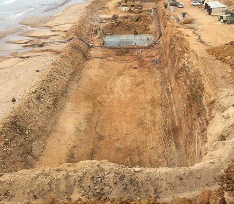 Ramlet el Baida Construction Works Halted by Lebanon's Shura Council