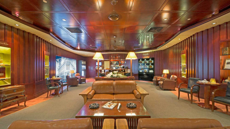 Beirut Duty Free's La Casa Del Habano Named the Best Cigar Shop in The World?