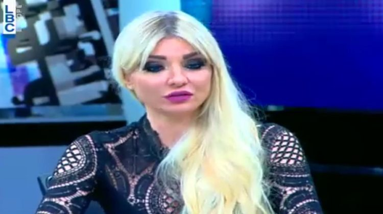Myriam Klink on Kalam Ennas? Seriously?