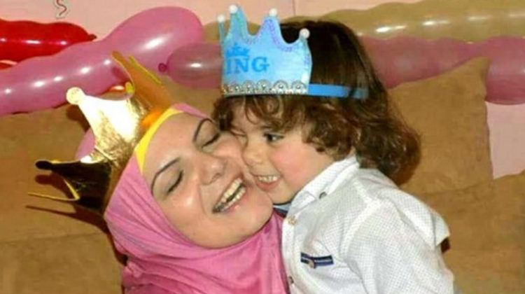 Religious Court Jails Lebanese Woman For Refusing To Give up Child
