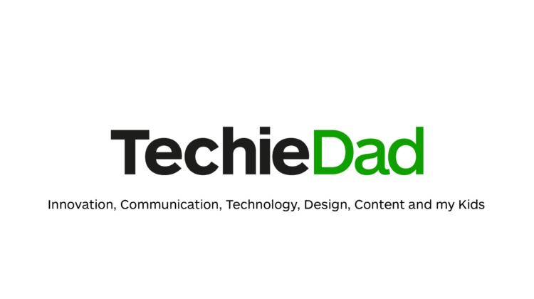 A New Tech/Dad Blog To Follow in Lebanon: Techiedad.me
