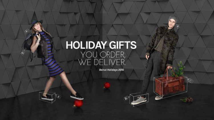 Christmas Shopping Made Easy and Delivered To Your Door with Raghunter