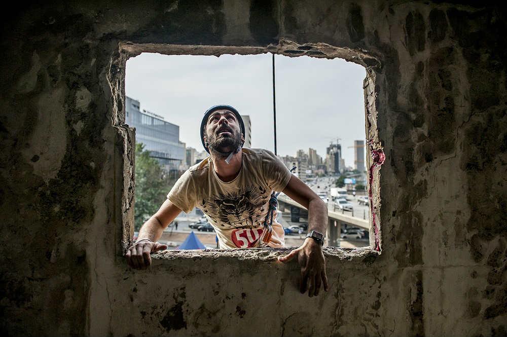 Akl Yazbeck / Sportscode Images
