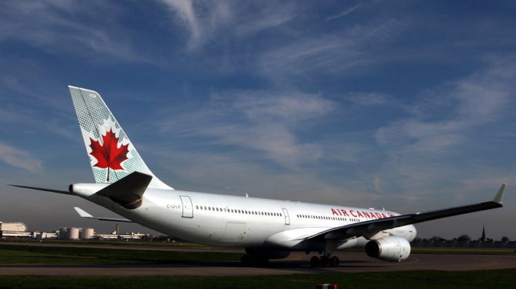 Are We Finally Getting A Montreal-Beirut Non-Stop Flight?