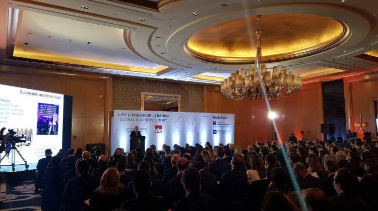 PM Hariri Promised Investors an Internet Speed 20 Times Faster