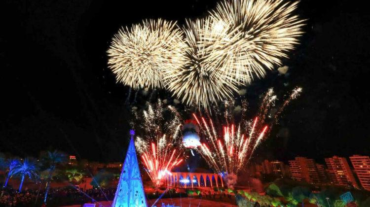 #IndeedBetterTogether: Tripoli Kicks Off its Christmas Festivities