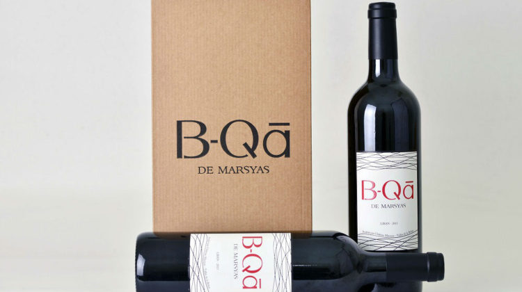 B-Qā by Chateau Marsyas