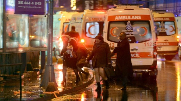 Leave The Families of Istanbul's Terrorist Attack Victims Alone!
