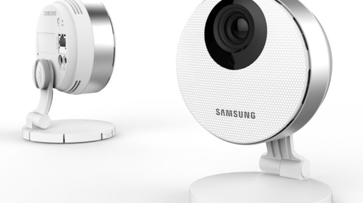 Samsung SmartCam HD Pro: Fair Price, Simple Setup & Excellent Video Quality