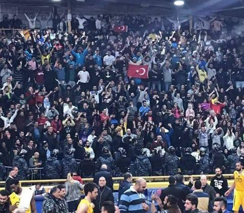 Riyadi (Sporting Club) Sanctioned Over Anti-Homenetmen Chants