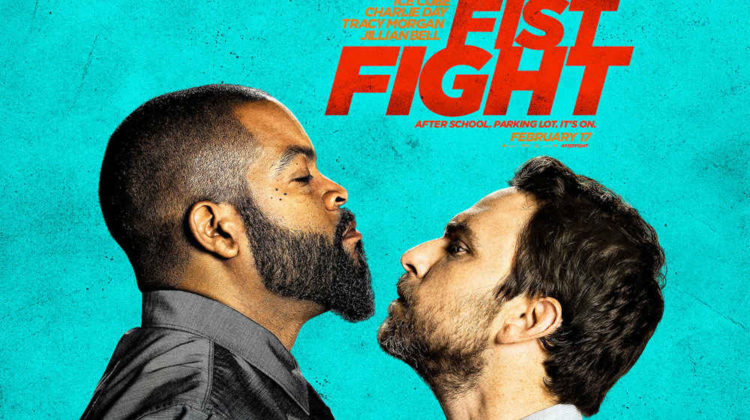 Movie Review: Fist Fight [2017]