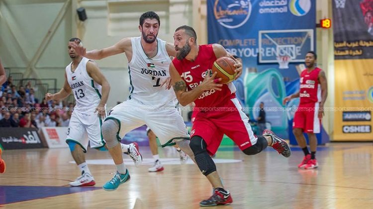 Lebanese Basketball [2016-2017]: Foreign Players Scoring Almost 70% of Total Points