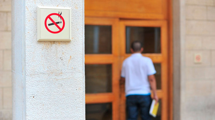 AUB To Become Entirely Smoke-Free by 2019