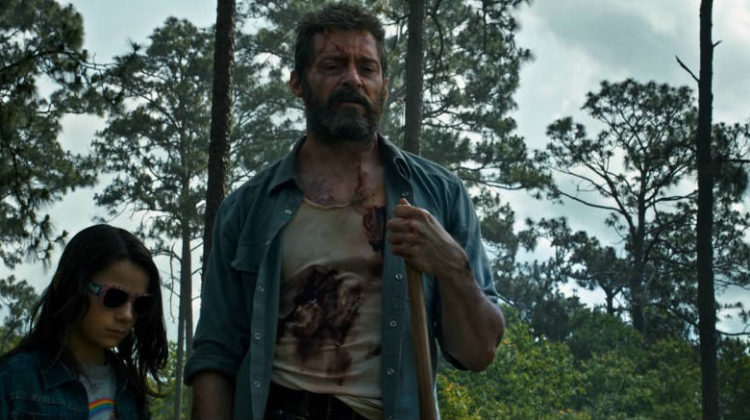 Movie Review: Logan [2017]