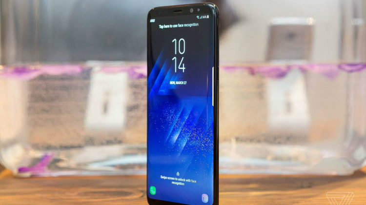 The Samsung Galaxy S8: Four New Exciting Features