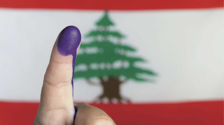Don't Blame Lebanese (Only) For Re-electing The Same Politicians, Blame The System