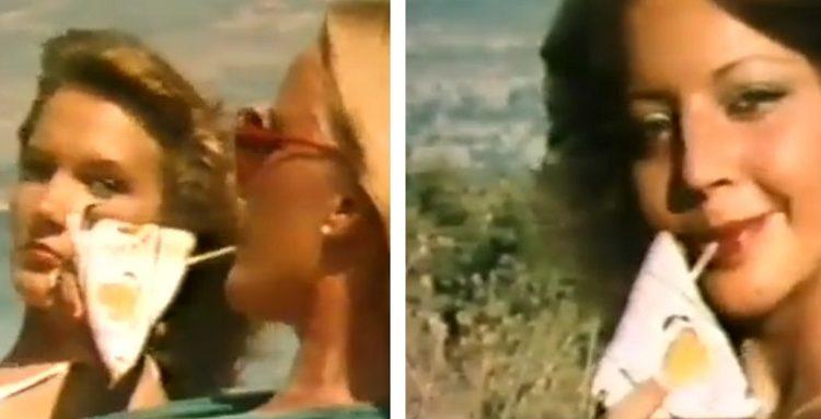 Superjus Ad – 1975