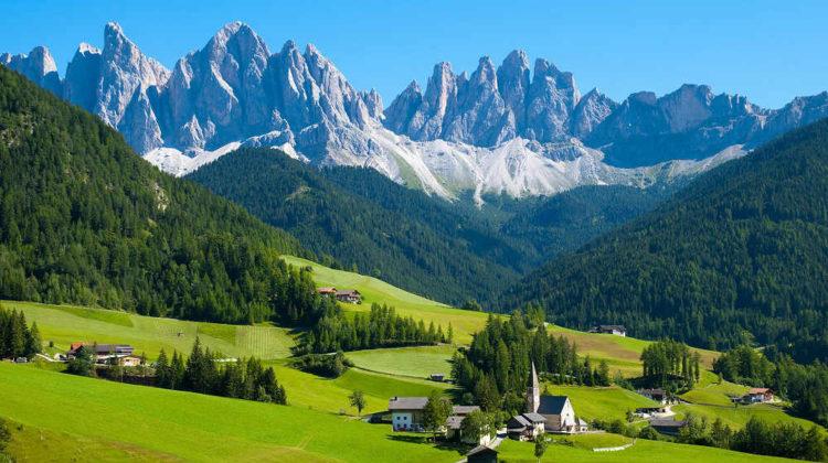I'm off to Switzerland