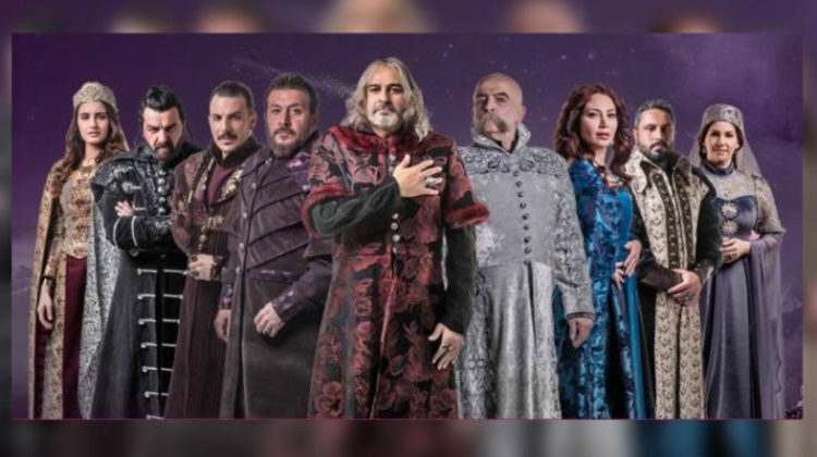 Syrian Version of Games of Thrones to be Aired during Ramadan
