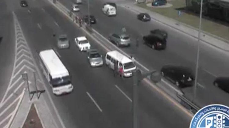 Is The New Traffic Law Working? A new Video That Sums it all Up