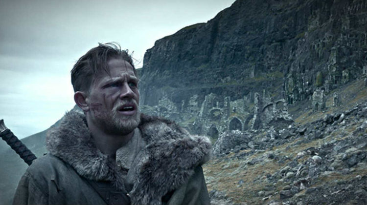 "Movie Review: King Arthur ""Legend of the Sword"""