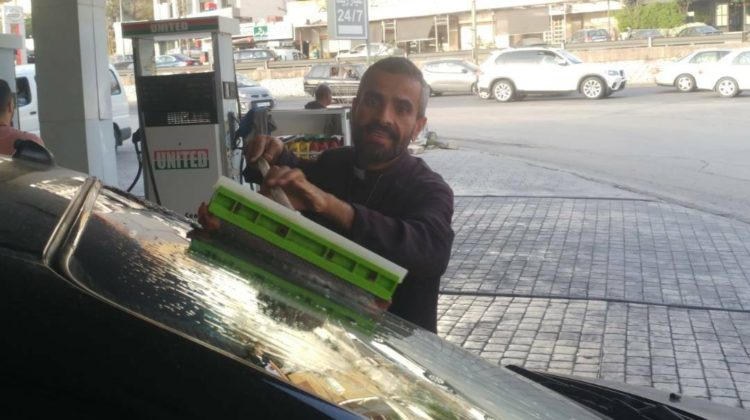 How a Lebanese Priest Celebrated Labor Day
